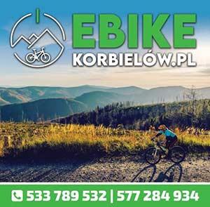 E-Bike Korbielów